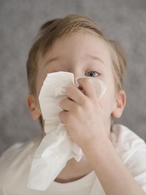 Naso pulito: salute, linguaggio e apprendimento