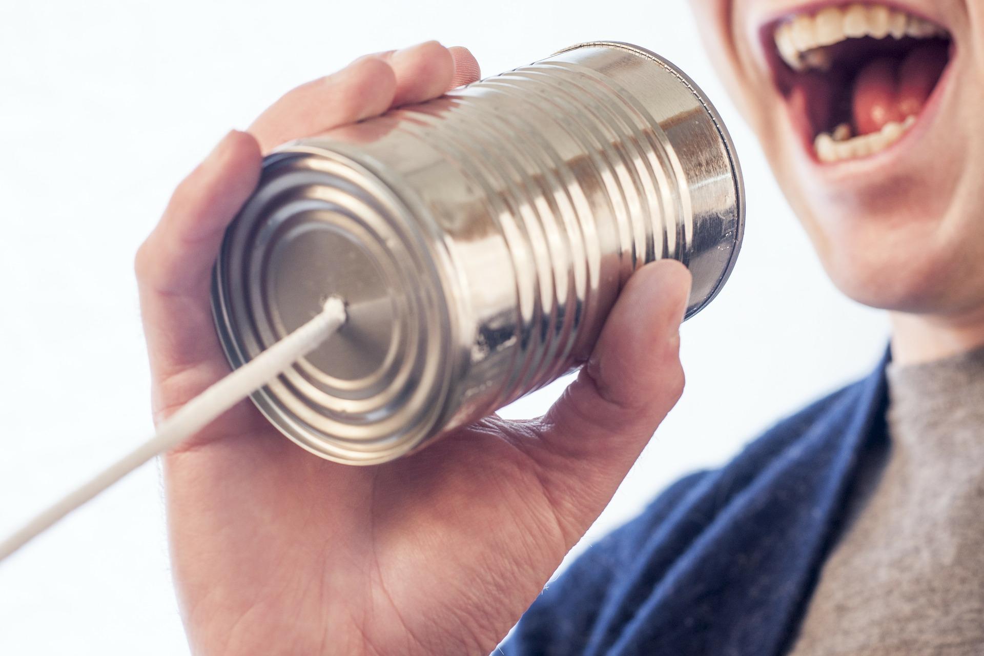 La Comunicazione Aumentativa Alternativa – CAA